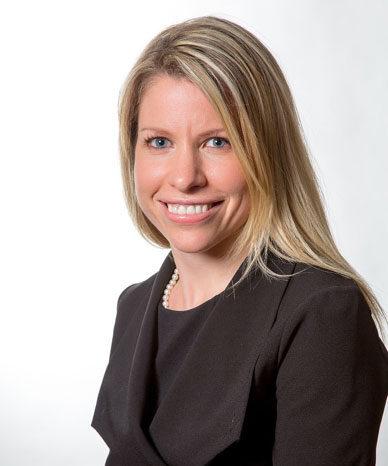 Michelle Chartrand