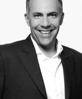 Yves Pronovost